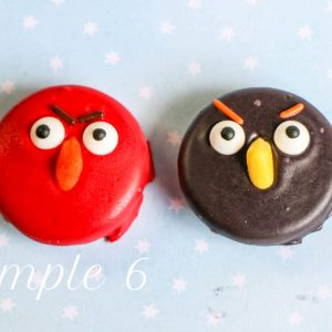 Angry Birds Oreos