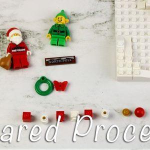LEGO North Pole
