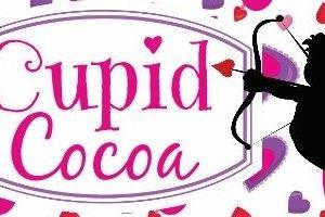 Cupid Cocoa Valentine's Day Printable