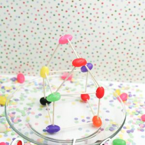 Jelly Bean Structures