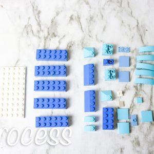 LEGO Wave