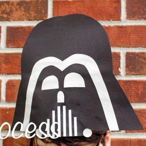 Darth Vader Hat